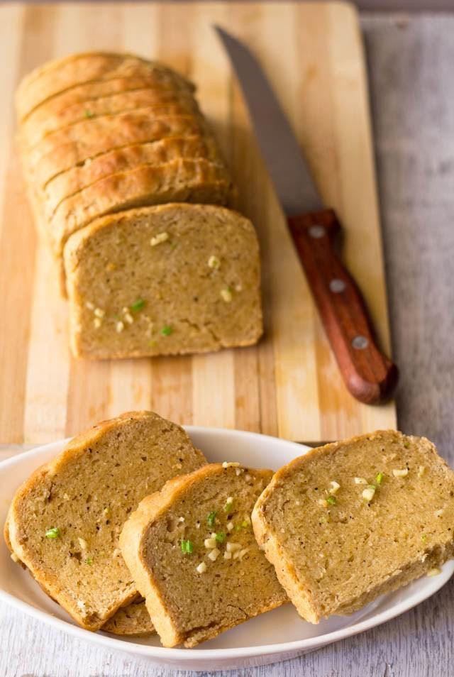 Knoflookbrood zelf bakken
