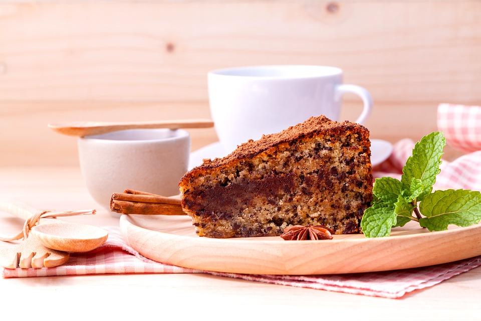 ontbijtkoek zelf maken
