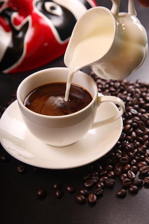 koffie drinken - is koffie ongezond?