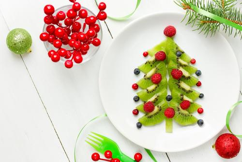 Gezond kerstpakket