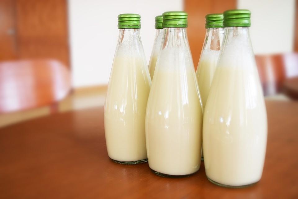 Melk crossfit