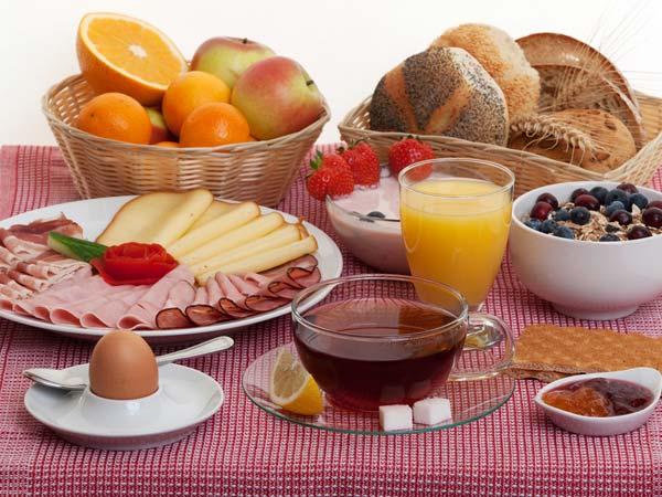 Verwonderlijk Gezond en makkelijk ontbijten - 5 ideeën! ZF-59