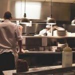 Professionele keuken inrichten