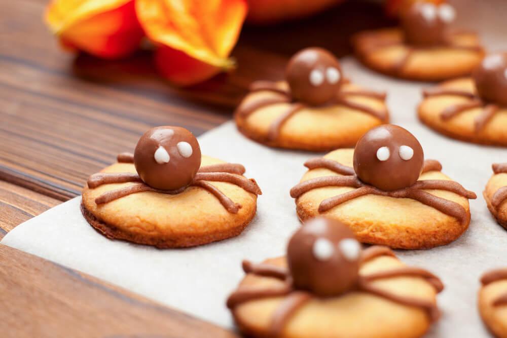 Leuke Halloween Traktaties.7x Snelle En Enge Halloween Traktaties Meer Weten Over Eten