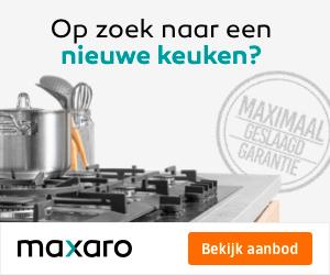 Keuken kopen bij Maxaro