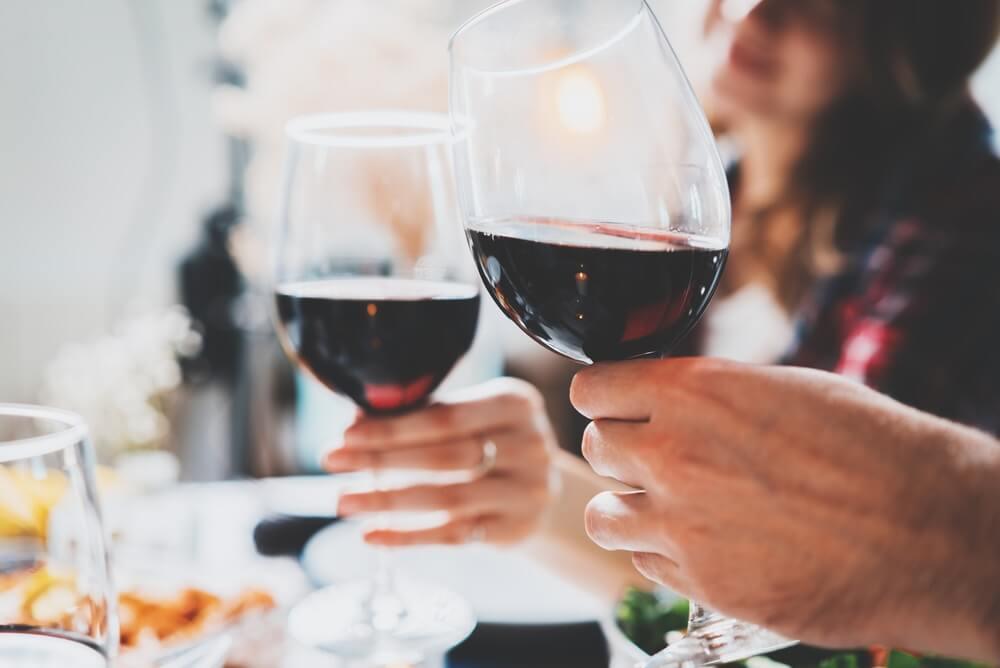 Feestdagen wijntips