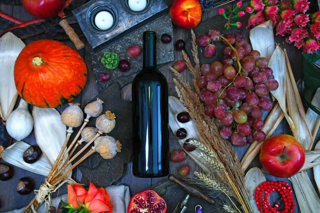 Wijntips feestdagen