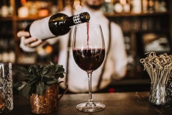 De juiste wijn bij Franse gerechten