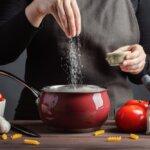 Waarom zout gezond voor je is