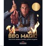 3. BBQ Magic