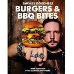 4. Burgers & BBQ Bites