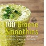 7. 100 groene smoothies