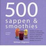 1. 500 sappen & smoothies