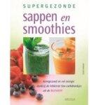 3. Supergezonde sappen en smoothies