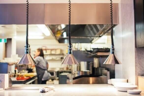Handige keukenapparatuur voor in de horeca