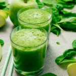 Is groentesap gezond?