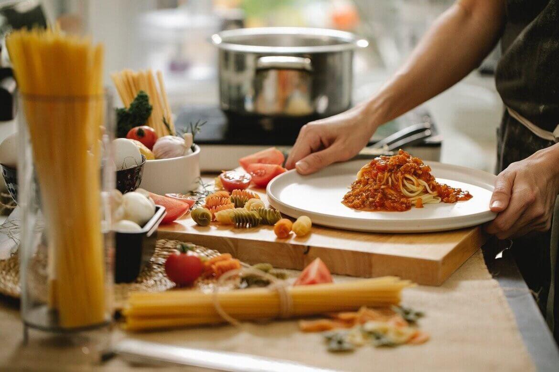 Tips om het koken makkelijker te maken