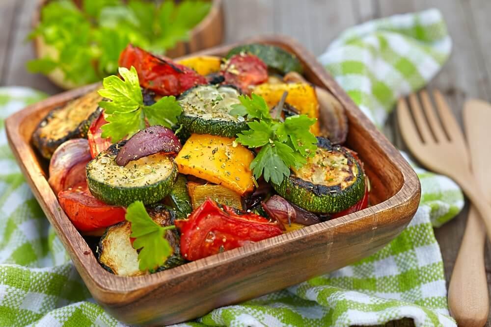 Vegetarische trends