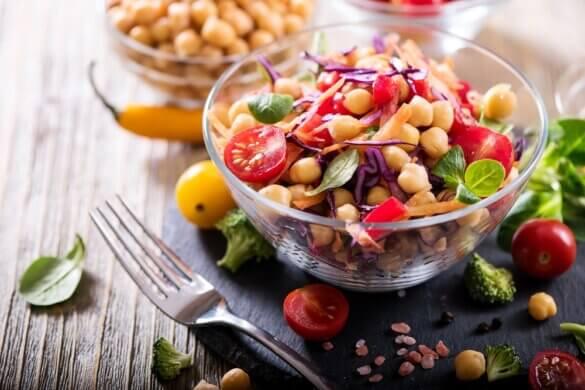 Wereld Vegetarisme Dag 2021: Nederland in top 3 grootste groenteliefhebbers van Europa